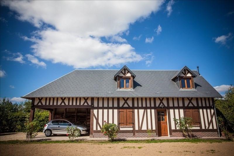 Vente maison / villa Breteuil sur iton 243000€ - Photo 10