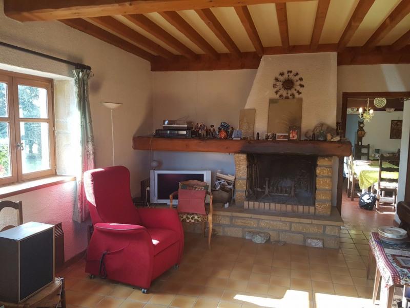 Vente maison / villa Bessenay 270000€ - Photo 2
