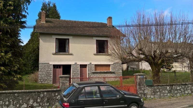 Sale house / villa Bussiere galant 49000€ - Picture 1