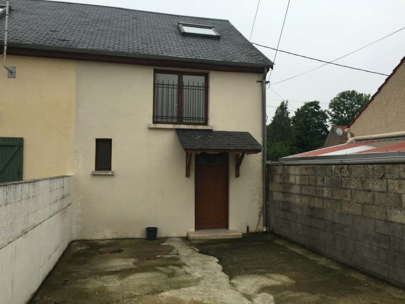 Vente maison / villa Meru 147000€ - Photo 1