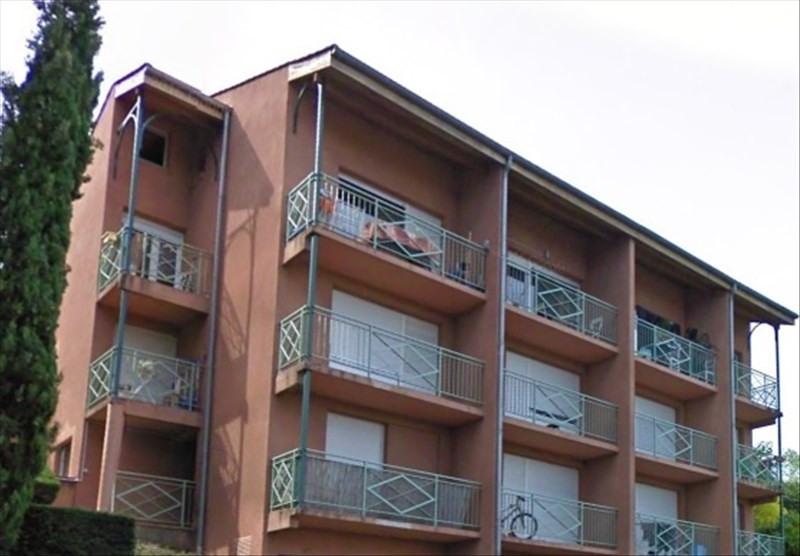 Rental apartment Toulouse 1500€ CC - Picture 8