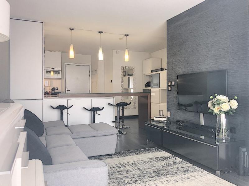 Vente appartement Beausoleil 330000€ - Photo 1