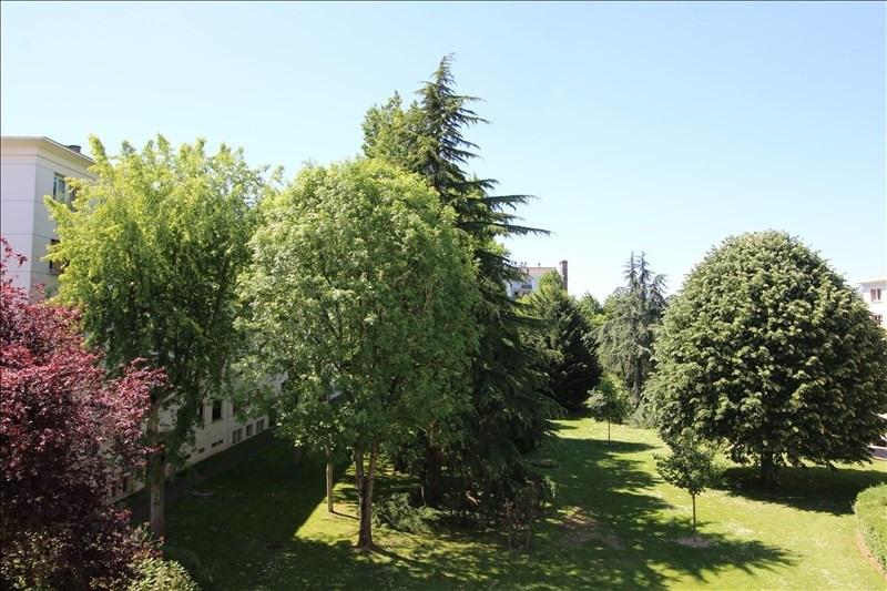 Vente appartement La celle st cloud 257000€ - Photo 10