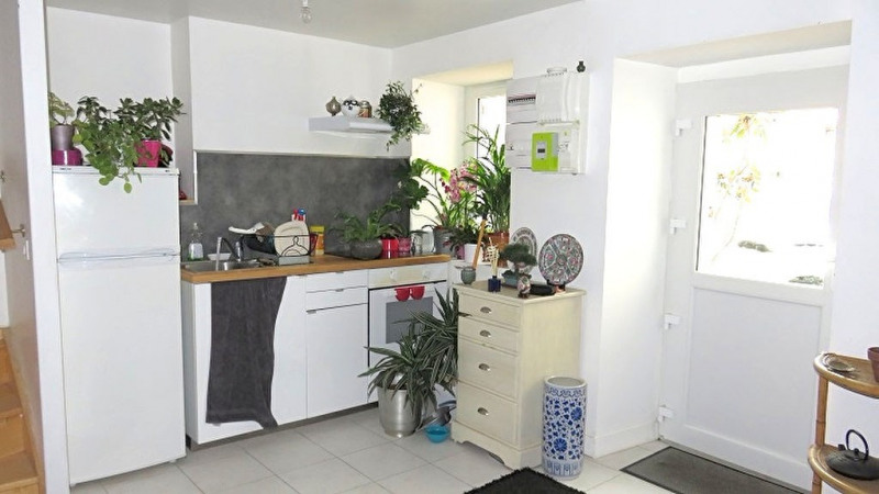 Sale house / villa Nantes 139 500€ - Picture 2