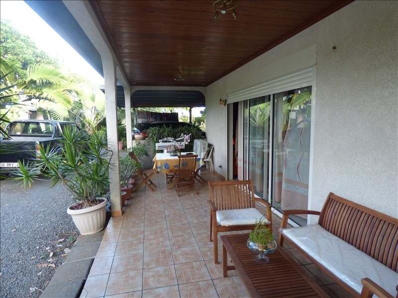Vente maison / villa La riviere 296 800€ - Photo 5