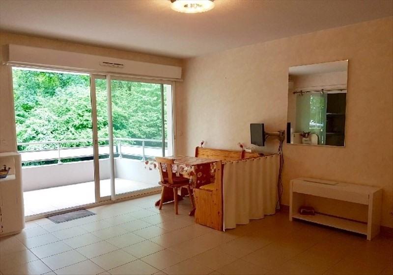 Sale apartment Pau 155000€ - Picture 3