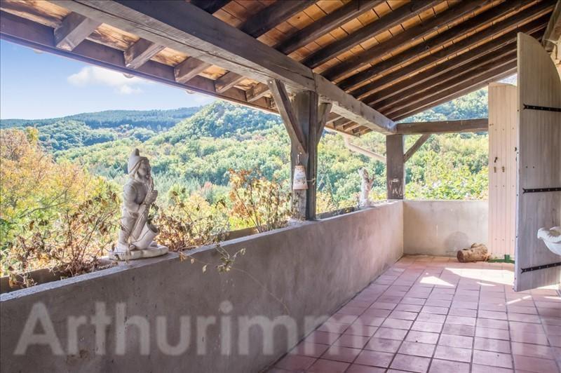 Sale house / villa Les plans 367500€ - Picture 4
