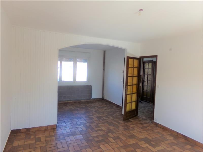 Sale house / villa Escaudoeuvres 125400€ - Picture 3