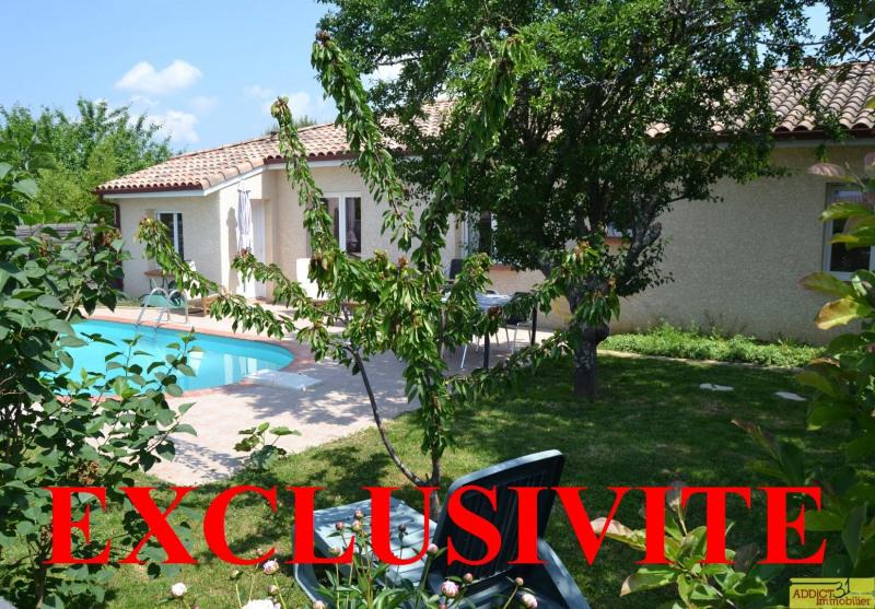 Vente maison / villa Secteur launaguet 313500€ - Photo 1