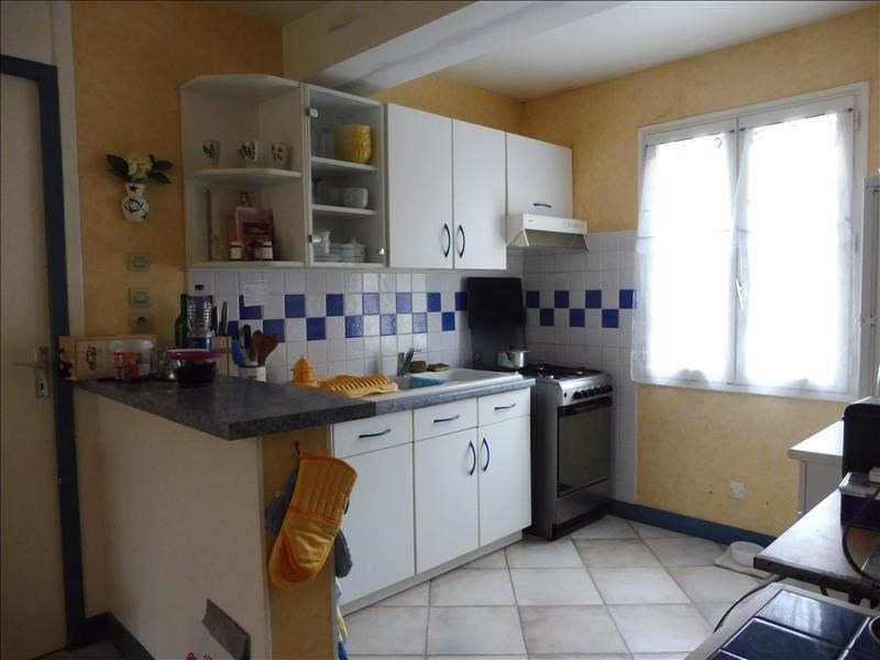 Sale house / villa Meschers sur gironde 221 550€ - Picture 4