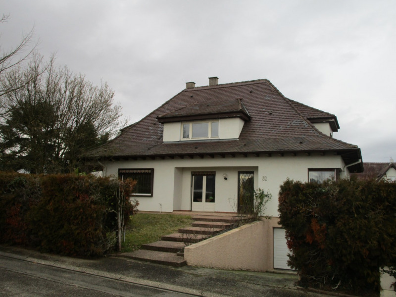 Vente maison / villa Dingsheim 473 800€ - Photo 1