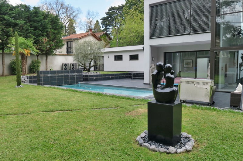 Deluxe sale house / villa Ecully 1490000€ - Picture 4