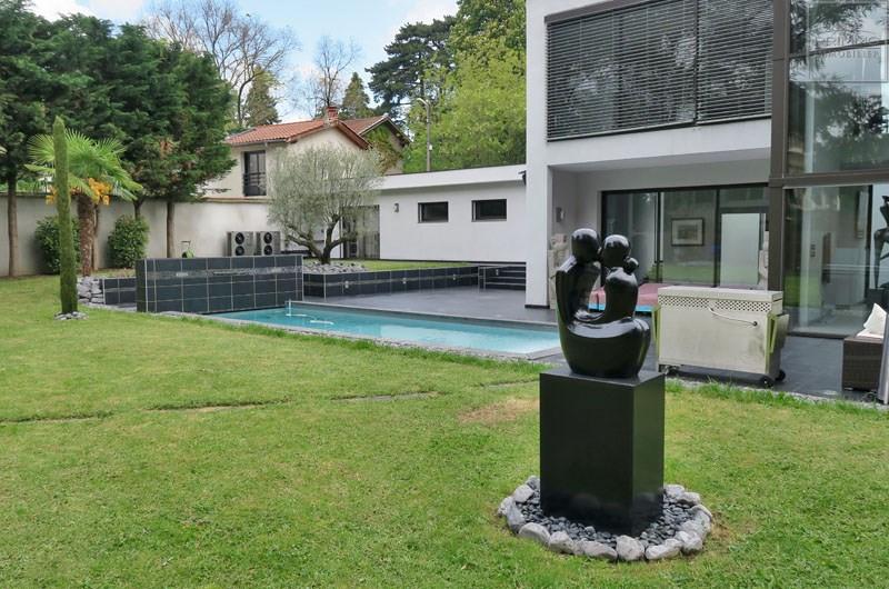 Vente de prestige maison / villa Ecully 1490000€ - Photo 4