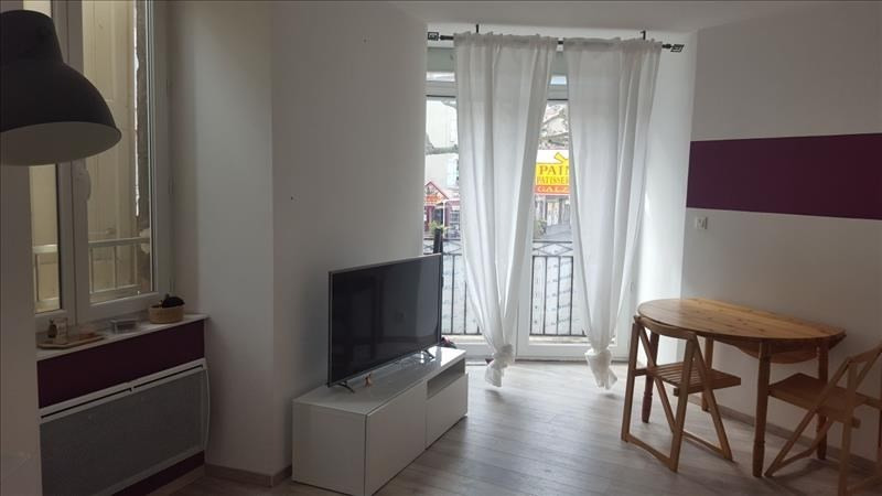 Location appartement Millau 480€ CC - Photo 1