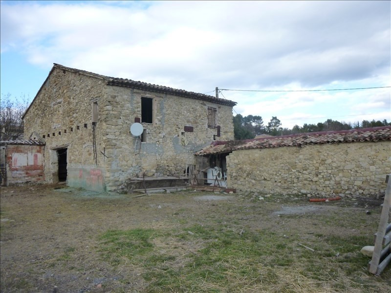 Vente maison / villa Pierrevert 320000€ - Photo 1