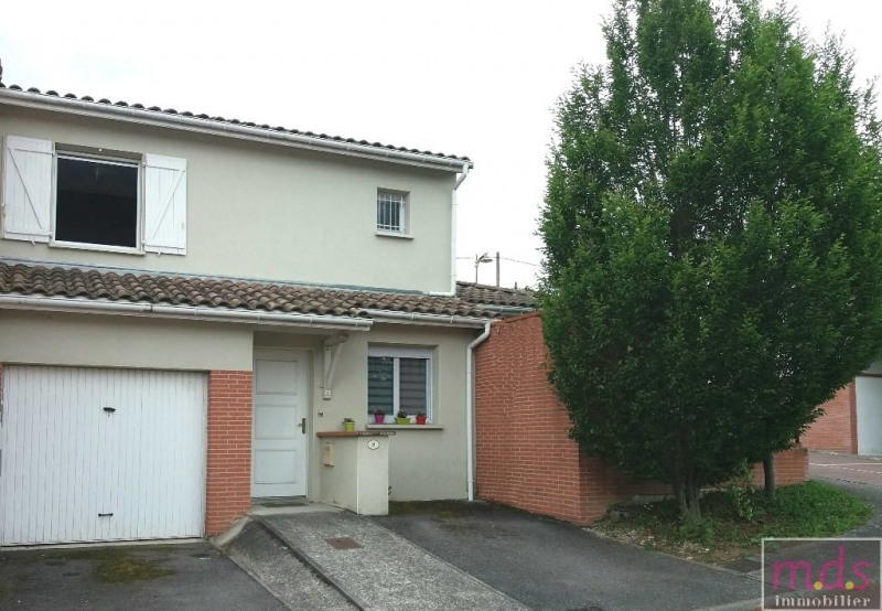 Sale house / villa Saint-jean 230 000€ - Picture 1