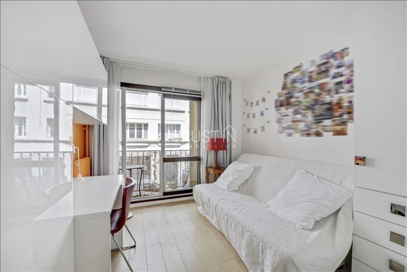 Vente appartement Paris 15ème 730000€ - Photo 9