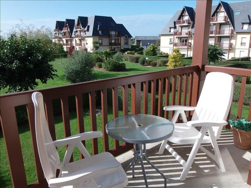 Sale apartment Blonville sur mer 186 000€ - Picture 1