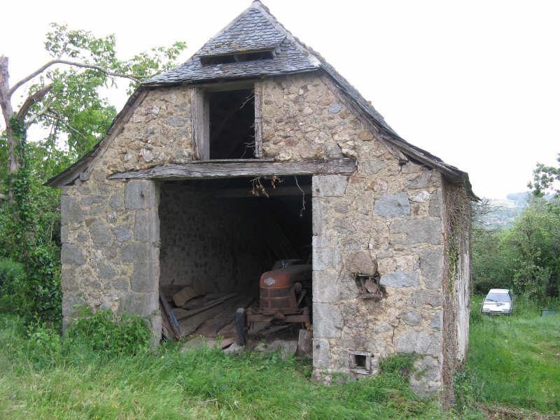 Vente maison / villa La fouillade 57000€ - Photo 10