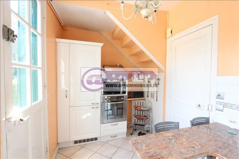 Vente maison / villa Montmorency 395000€ - Photo 7