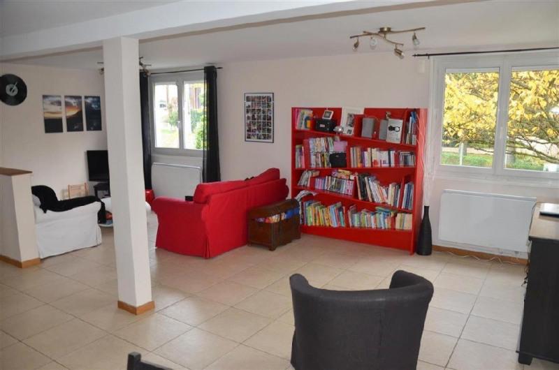 Sale house / villa Fontaine le port 375000€ - Picture 5