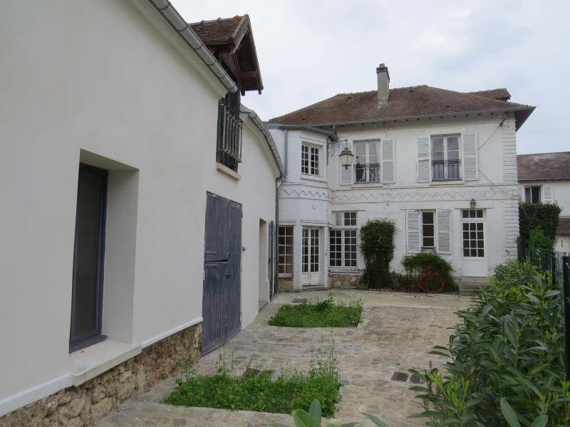 Sale house / villa Le mesnil le roi 699000€ - Picture 1