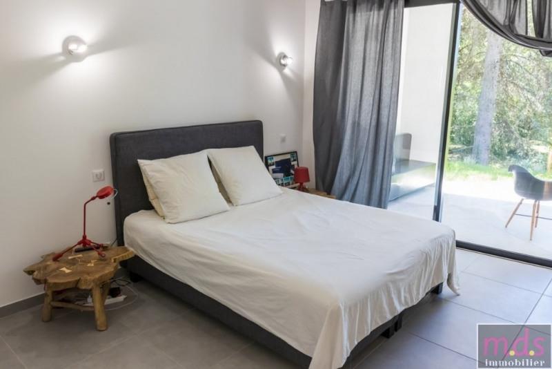 Vente de prestige maison / villa Rouffiac-tolosan 785000€ - Photo 9