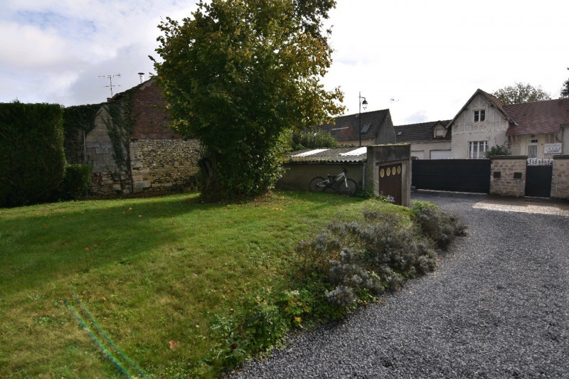 Sale site Neuilly en thelle 115000€ - Picture 2