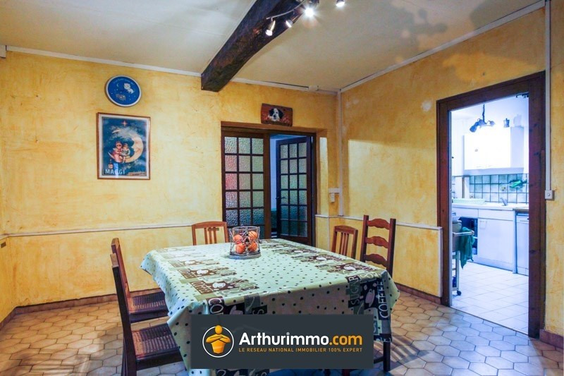 Sale house / villa Veyrins thuellin 240 120€ - Picture 5
