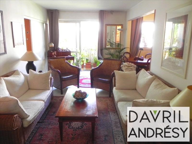 Sale apartment Andresy 210000€ - Picture 5