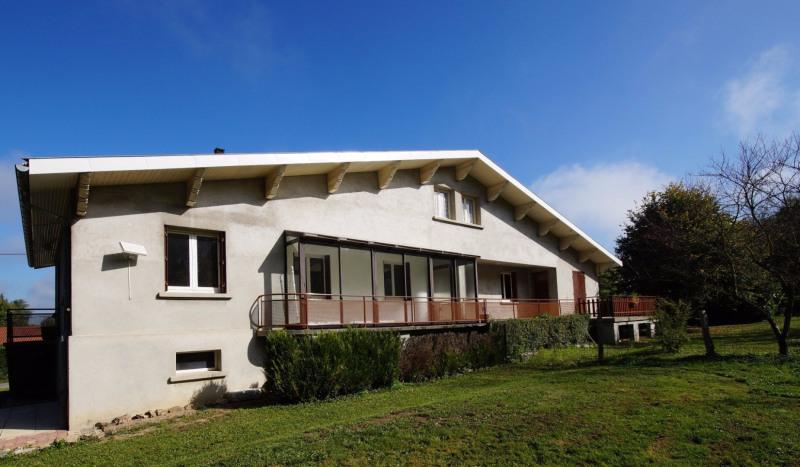 Vente maison / villa St didier de la tour 170000€ - Photo 1
