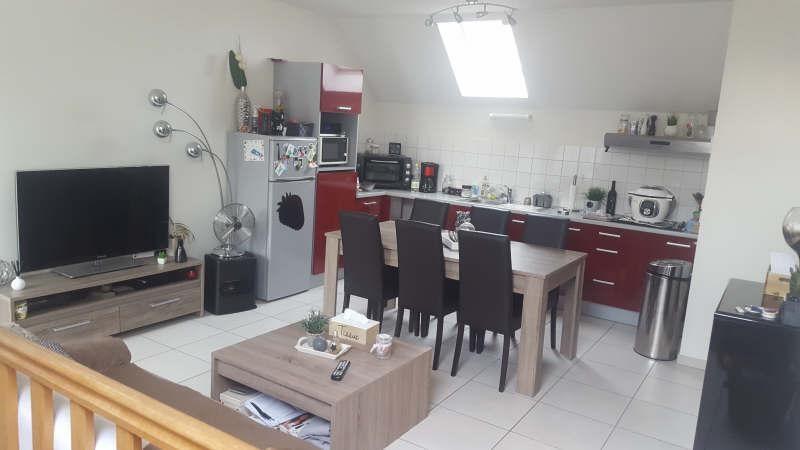 Locação apartamento Arras 571€ CC - Fotografia 1
