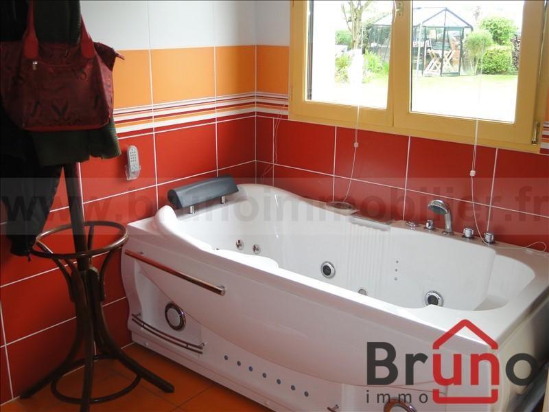 Revenda residencial de prestígio casa Ponthoile 626500€ - Fotografia 9