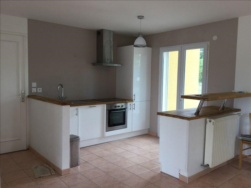 Vente maison / villa Tournon-sur-rhone 258000€ - Photo 1