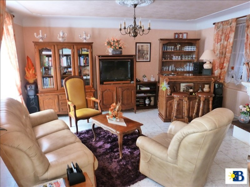 Vente maison / villa St cyr 185500€ - Photo 10