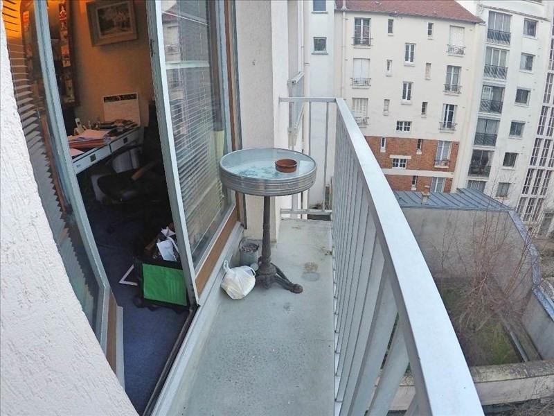 Sale apartment Paris 15ème 293000€ - Picture 3