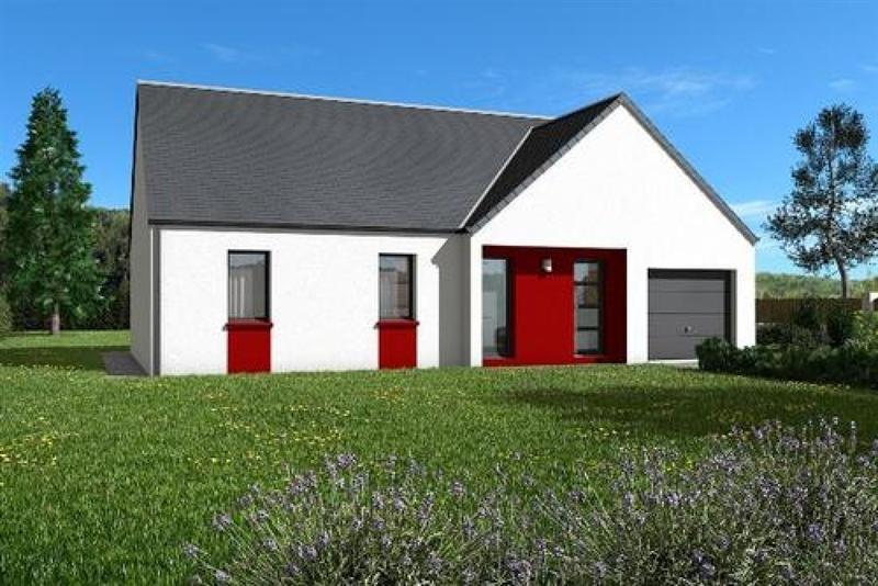 Maison  4 pièces + Terrain 480 m² Saint-Gilles-Croix-de-Vie par maisons PRIMEA