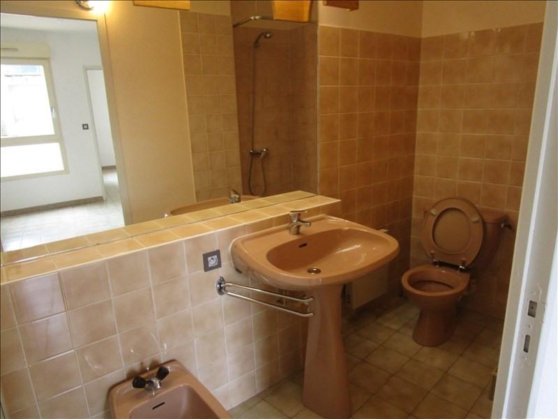 Sale apartment Carcassonne 42000€ - Picture 5