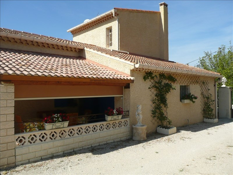 Vendita casa Crillon le brave 355000€ - Fotografia 3