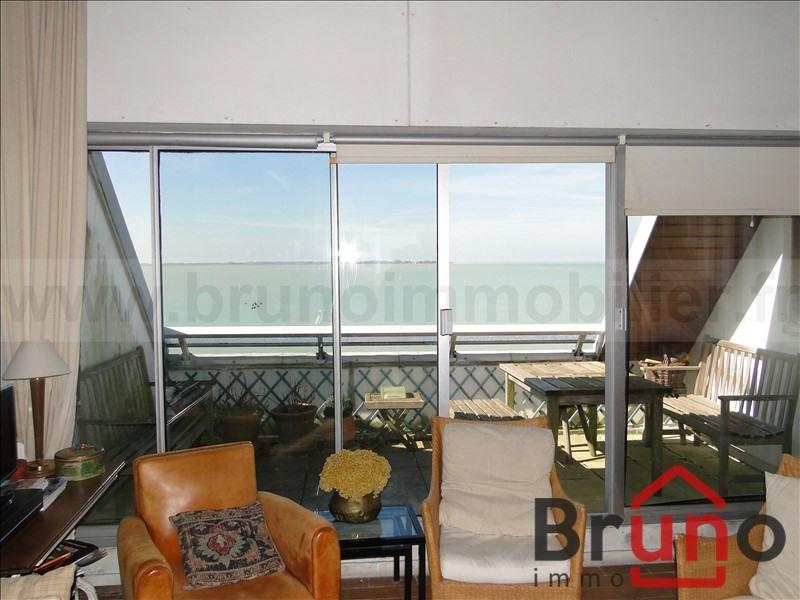 Vente appartement Le crotoy 344000€ - Photo 1
