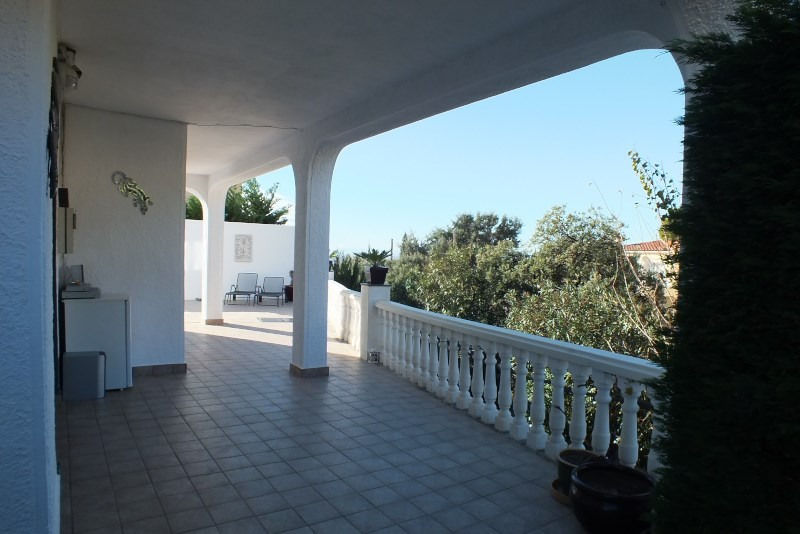 Vente maison / villa Roses mas fumats 380000€ - Photo 14