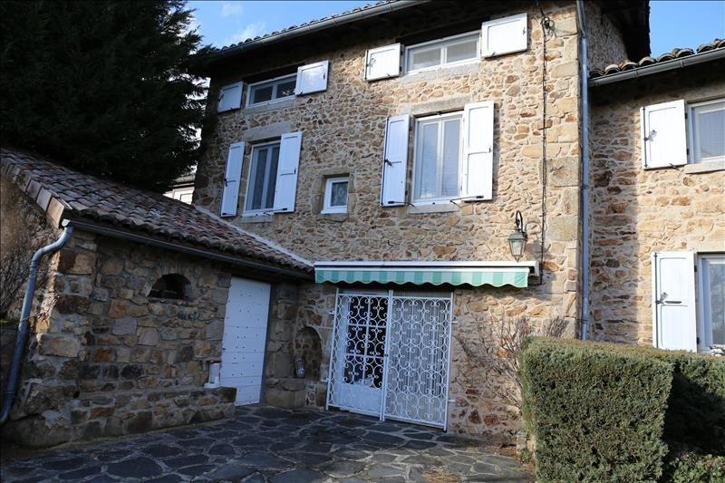 Sale house / villa Chavanay 525000€ - Picture 2