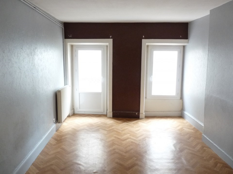 Sale apartment Firminy 33000€ - Picture 7