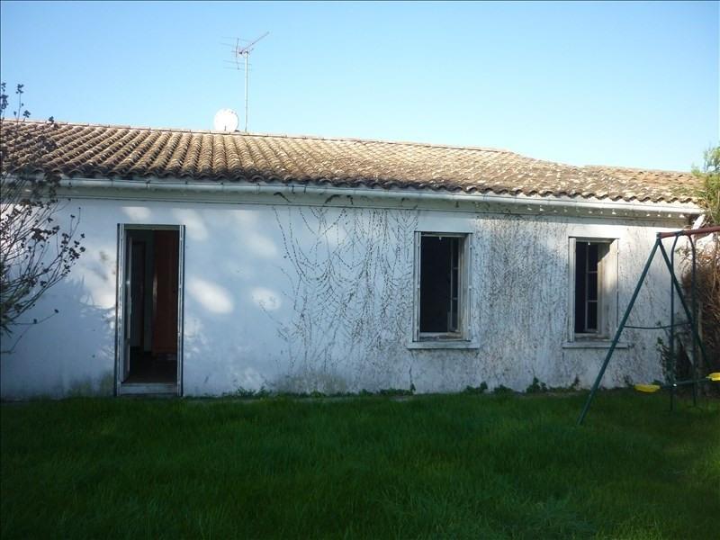Vente maison / villa Arsac 169000€ - Photo 1