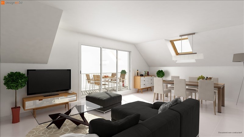 Sale apartment Pornic 364400€ - Picture 5