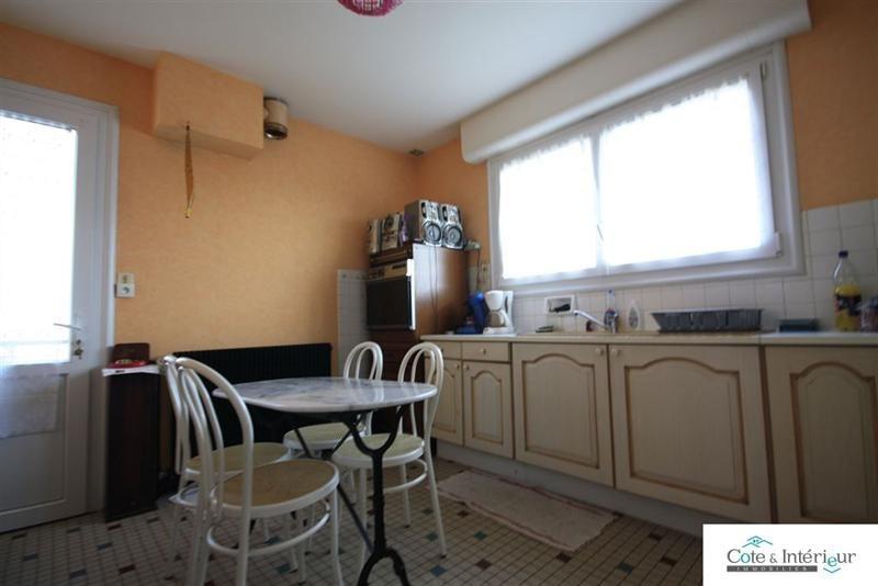 Vente maison / villa Talmont st hilaire 180000€ - Photo 5