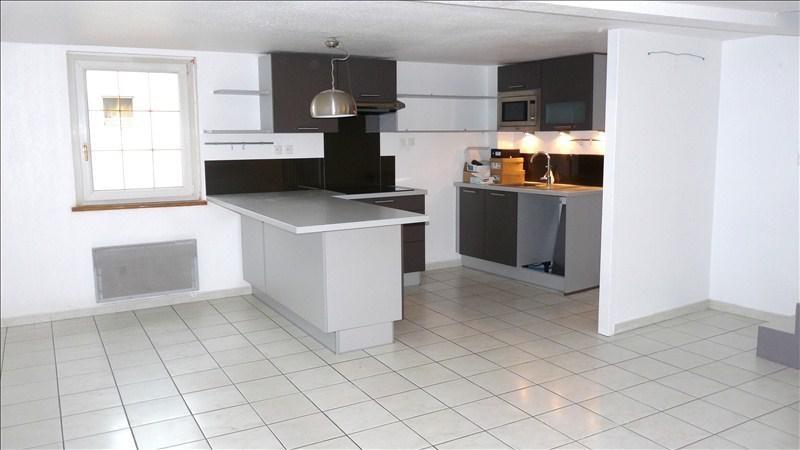 Vente appartement Valence 137800€ - Photo 3