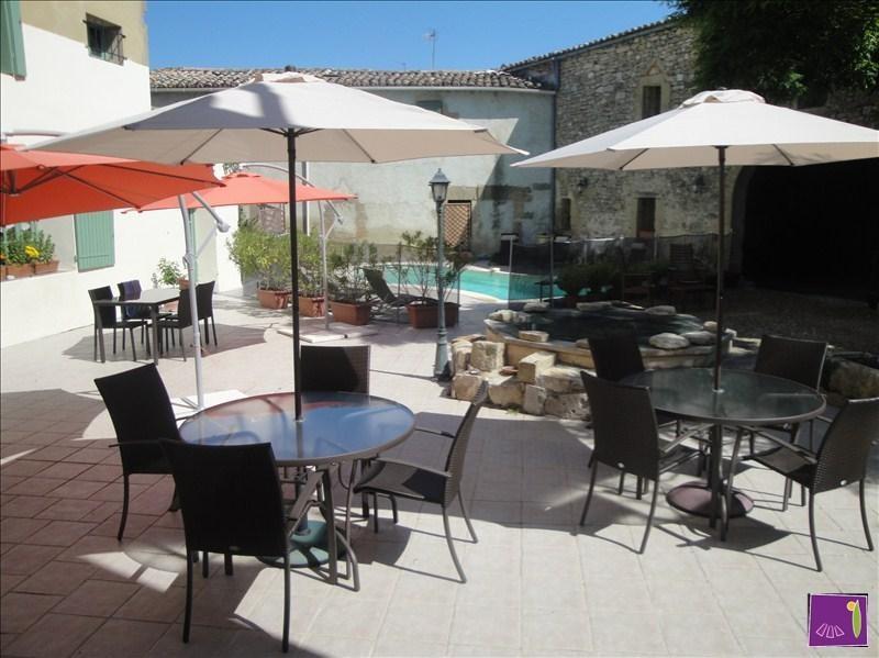 Vente de prestige maison / villa Uzes 1040000€ - Photo 2