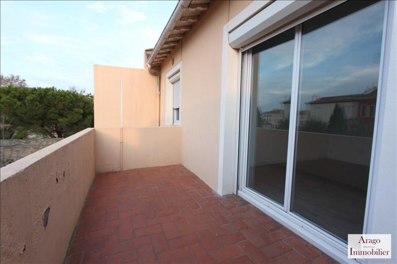 Location appartement Rivesaltes 595€ CC - Photo 2