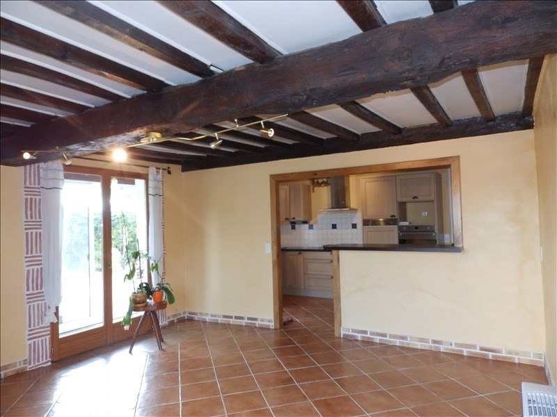 Vente maison / villa St gerand de vaux 155000€ - Photo 4